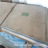 Feuille laminée à chaud d'acier inoxydable (AISI309S)