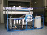 Wasser-Entsalzungsanlage mit umgekehrter Osmose