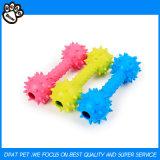 Limpar os dentes que mastigam brinquedos do animal de estimação para cães