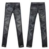 2014 Les hommes de neuf Blule foncé Jeans (AP16324SK)