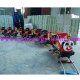 Electric professionale Machine Amusement Trains per Park (HD-10501)