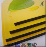 Panneau composé en aluminium d'ACP
