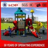 Professionele Speelplaats, de Apparatuur van de Speelplaats van de Lage Prijs Openlucht