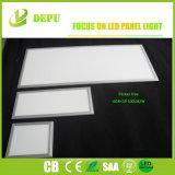 Luz del panel aprobada Ce del parpadeo libremente Ugr<19 100lm/W Step&Flat LED