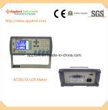 고성능 디지털 Lcr 미터 50Hz - 100kHz 16 점 (AT2817A)