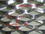 Aluminium Uitgebreid Netwerk (Expanded002)