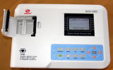 Cer und FDA Digital ECG EKG Machine (ECG100G)