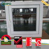 Bahamas House UPVC Casement Windows, Hurricane Impact Tinted Windows