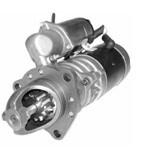 dispositivo d'avviamento di 24V 7.5kw 11t per il motore Nikko Lester 19869 19922