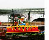 Equipo Playgound columpio giratorio Ride OVNI volando a la venta