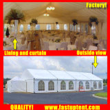 2018 New Fashion Marquee tenda para casamento 10X20m 10X30m