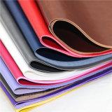 Quente-Vendendo o couro sintético da cor da mudança da pressão (DS-A994)