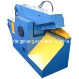 Máquina de corte de chapas de alumínio com marcação CE