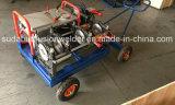 Sud450h PE пластиковые трубы стыковой сварки машины