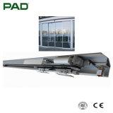 Vidro corrediço de porta automática inteligente operador para o escritório ou em casa