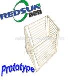 Bela 3D SLA protótipo da impressora, protótipo das sapatas do SLA