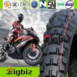 Modèle 110/100-18 Cross Country de pneus pour motos électrique/pneumatique pour le Liban