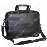Ordinateur portatif Leather Briefcase Bag pour Men