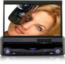 DVD плеер (сенсорный экран с поддержкой системы RDS) все в одном устройстве