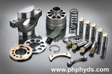 Pièces hydrauliques de pompe à piston pour le chat 980g, 980gii, 992g, 825g, 825gii, chargeur de la roue 826gii