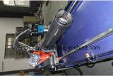 Macchina piegatubi automatica su ordinazione del tubo di scarico del mandrino di Dw75cncx2a-1s