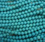 Pierre Semi-Precious bijoux Set (20 RONDEL 1-01)