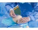Médicaux remplaçables de paquet d'arthroscopie de genou drapent