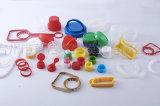 Plastikeinspritzung-Schutzkappen-und Griff-Form