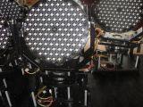 Luz principal movente do diodo emissor de luz do ponto 3W*108 de Sharpy (YE060B)