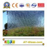 3~8mm Raum-Muster-Glas-gekopiertes Glas