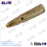 FDA Certified Highquality Brass e laser Bore Sighter di Gold Plated 7.62*39mm Caliber Cartridge Red per Hunting Guns di Rifles