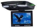 "9.2 de "" Super Slanke Draaiende Dak Opgezette Monitor van de Auto W/DVD/TV/IRL & VGA/FM /USB/SD/MMC"