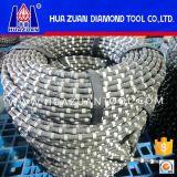 De Zaag van de Draad van de Diamant van Huazuan voor Steengroeve