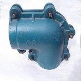 Roheisen-Rohr-Leck-Reparatur-Schelle