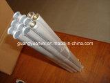 Tubo di alluminio della lavorazione con utensili anodizzato 6061 T6