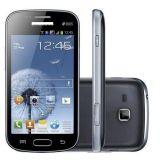 Original abierta 4 teléfono móvil del androide 4.0 de los dúos S7562 de la tendencia de la pulgada