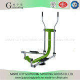 Equipo al aire libre de la aptitud del producto caliente de la silla del empuje y del tirón