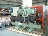 Высоким эффективным охлаженный вентилятором охладитель воды завода дневника