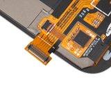 Экран касания LCD сотового телефона для индикации галактики S3 LCD Samsung