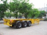 Camion di immondizia laterale del caricatore di Dongfeng