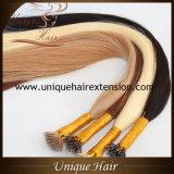 Estensioni Nano dei capelli dell'anello del Virgin europeo acquistabile