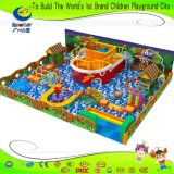 Giochi di tema di sfida del raggruppamento della sfera del castello grandi con la trasparenza