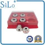 Sfera di galleggiante dell'acciaio inossidabile 40*35*15.5 per la falda magnetica dell'indicatore di livello