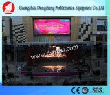 Bildschirm-hängende Zelle des Musik-Festival-Aluminiumkonzert-Stadiums-Binder-System/LED