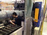 省エネの新潟850tの射出成形機械のためのAerogelの断熱毛布