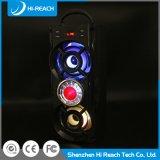 Openlucht van de Digitale Vertoning Draadloze Actieve Spreker Van verschillende media Bluetooth