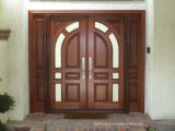 32-Inch x 4 9/16-Inch мастер 6-Lite приглаживают левую дверь External руки