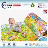2017 Atacado Eco Friendly Waterproof Baby Floor Play Mat