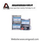 Indústria global e de China de silicone do nitreto do pó