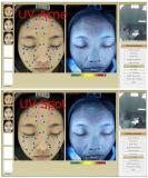 Varredor e analisador faciais profissionais da pele